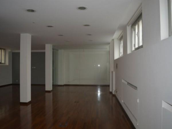 Ufficio in vendita a Milano, Bande Nere - Barona, Giambellino, Lorenteggio, 92 mq - Foto 9