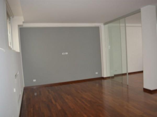 Appartamento in vendita a Milano, Bande Nere - De Angeli, Vercelli, Washington, 92 mq