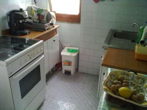 Villa in vendita a Massino Visconti, Poggio Radioso, 150 mq - Foto 18