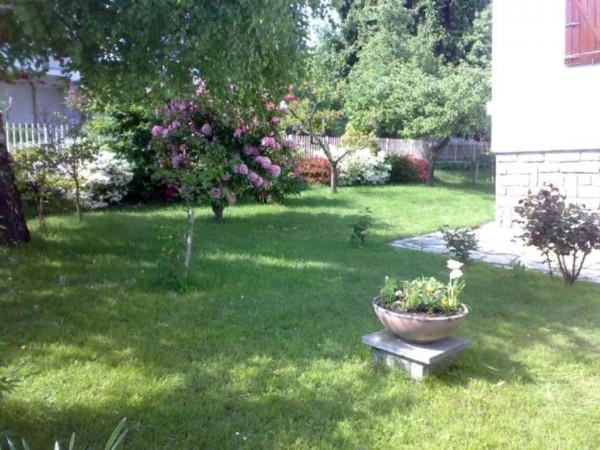 Villa in vendita a Massino Visconti, Poggio Radioso, 150 mq - Foto 6