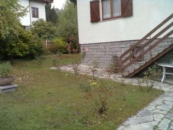 Villa in vendita a Massino Visconti, Poggio Radioso, 150 mq - Foto 7
