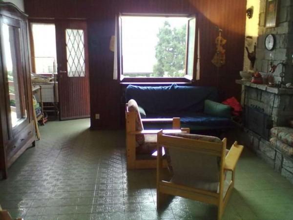 Villa in vendita a Massino Visconti, Poggio Radioso, 150 mq - Foto 20