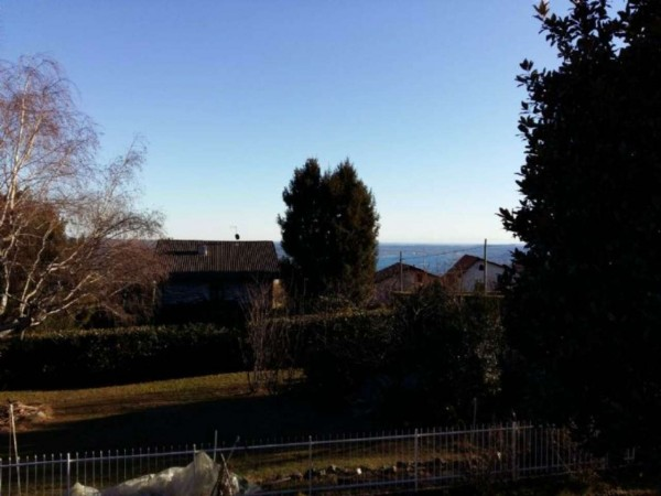 Villa in vendita a Massino Visconti, Poggio Radioso, 150 mq - Foto 16