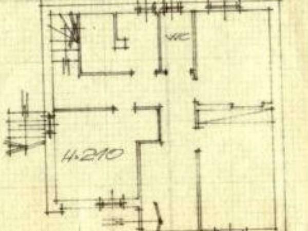Villa in vendita a Massino Visconti, Poggio Radioso, 150 mq - Foto 15