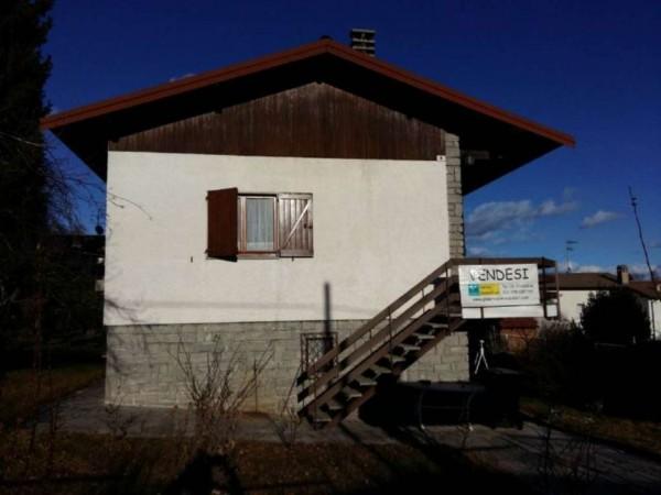 Villa in vendita a Massino Visconti, Poggio Radioso, 150 mq - Foto 23