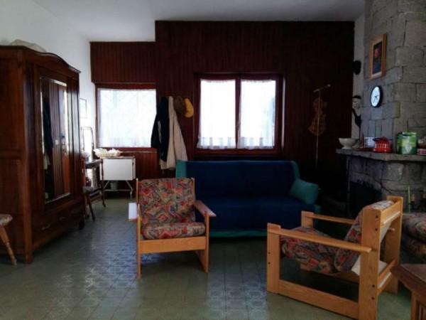Villa in vendita a Massino Visconti, Poggio Radioso, 150 mq - Foto 21