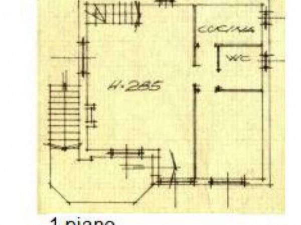 Villa in vendita a Massino Visconti, Poggio Radioso, 150 mq - Foto 25