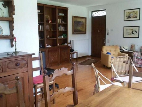 Villa in vendita a San Fedele Intelvi, Montronio, 150 mq - Foto 11