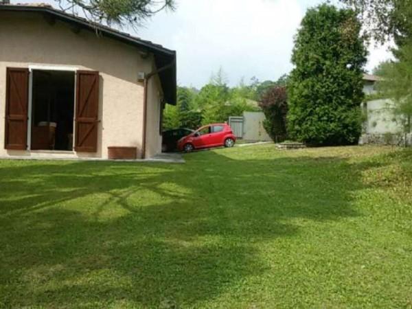 Villa in vendita a San Fedele Intelvi, Montronio, 150 mq - Foto 13