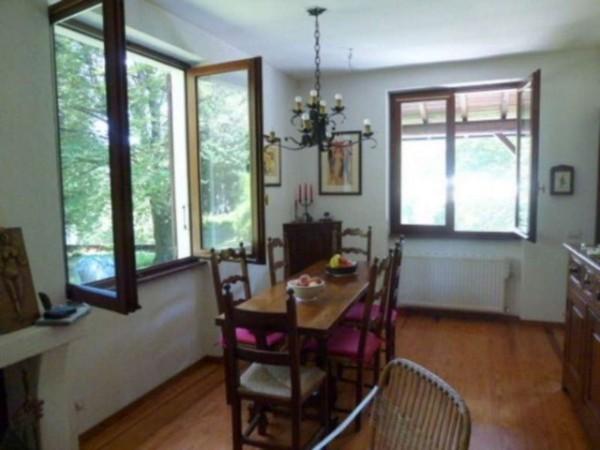 Villa in vendita a San Fedele Intelvi, Montronio, 150 mq - Foto 19
