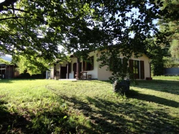 Villa in vendita a San Fedele Intelvi, Montronio, 150 mq - Foto 1