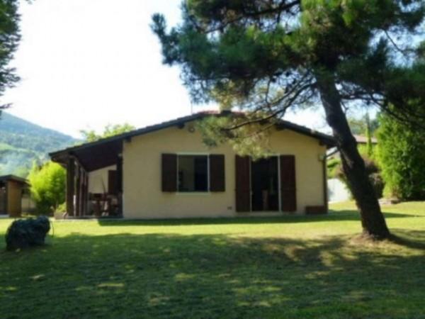 Villa in vendita a San Fedele Intelvi, Montronio, 150 mq - Foto 23