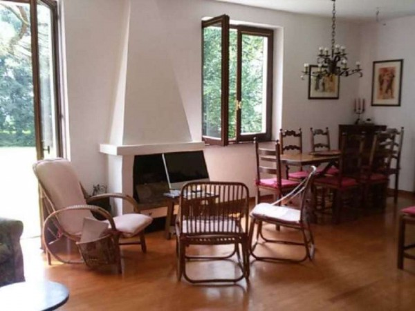 Villa in vendita a San Fedele Intelvi, Montronio, 150 mq - Foto 12