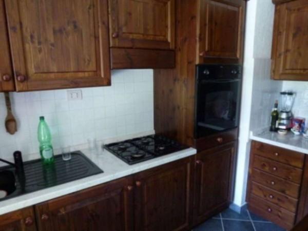 Villa in vendita a San Fedele Intelvi, Montronio, 150 mq - Foto 18