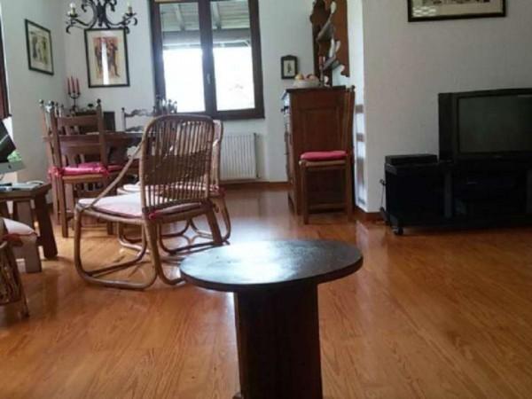 Villa in vendita a San Fedele Intelvi, Montronio, 150 mq - Foto 10
