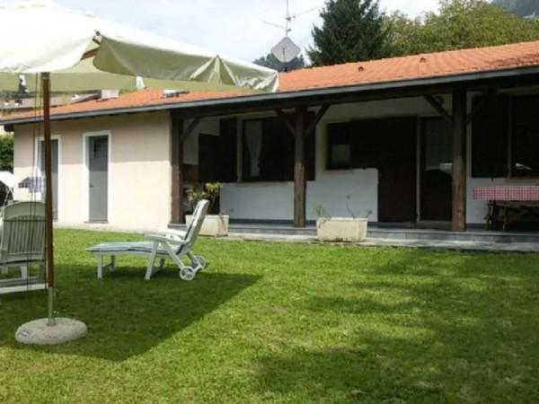 Villa in vendita a San Fedele Intelvi, Montronio, 150 mq - Foto 15