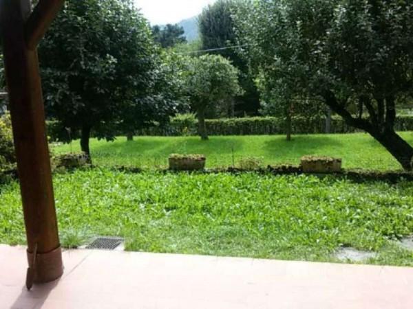 Villa in vendita a San Fedele Intelvi, Montronio, 150 mq - Foto 2