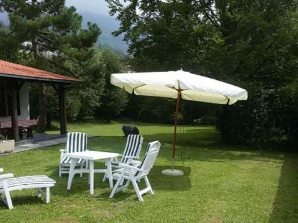 Villa in vendita a San Fedele Intelvi, Montronio, 150 mq - Foto 14