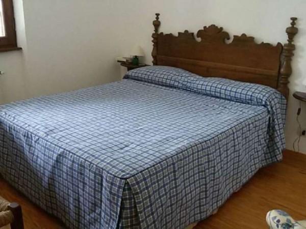 Villa in vendita a San Fedele Intelvi, Montronio, 150 mq - Foto 8