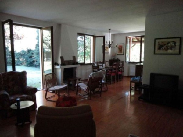 Villa in vendita a San Fedele Intelvi, Montronio, 150 mq - Foto 20