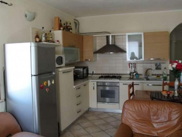Appartamento in vendita a Cesena, San Rocco, 55 mq