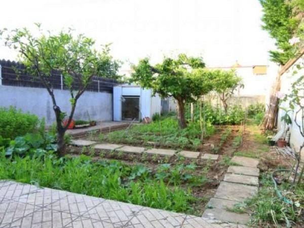 Villa in vendita a Taranto, Residenziale, Con giardino, 64 mq - Foto 12