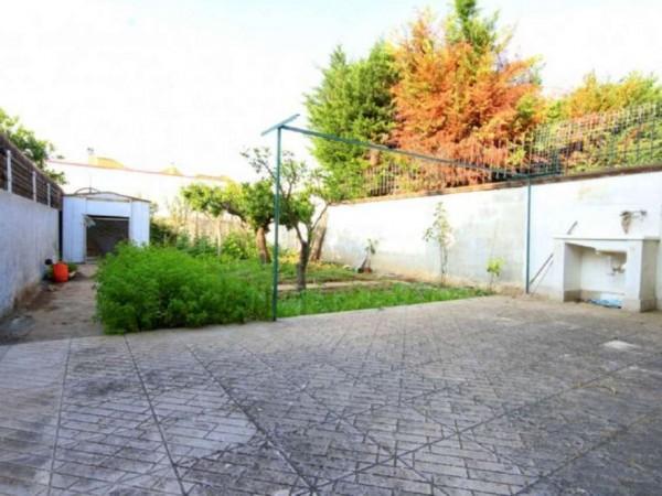 Villa in vendita a Taranto, Residenziale, Con giardino, 64 mq - Foto 4