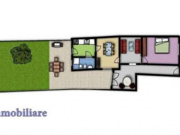 Villa in vendita a Taranto, Residenziale, Con giardino, 64 mq - Foto 2