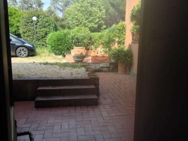 Villa in vendita a Roma, Ardeatina, Con giardino, 200 mq - Foto 8