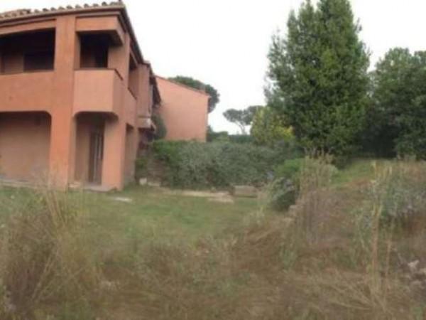 Villa in vendita a Roma, Ardeatina, Con giardino, 200 mq - Foto 5