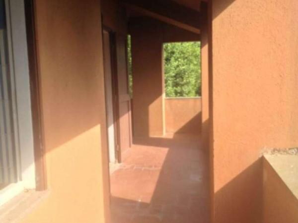 Villa in vendita a Roma, Ardeatina, Con giardino, 200 mq - Foto 10