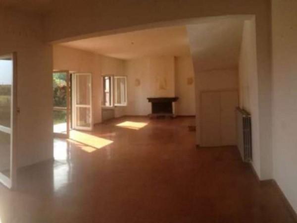 Villa in vendita a Roma, Ardeatina, Con giardino, 200 mq - Foto 15