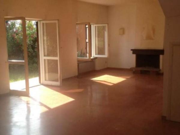 Villa in vendita a Roma, Ardeatina, Con giardino, 200 mq - Foto 12