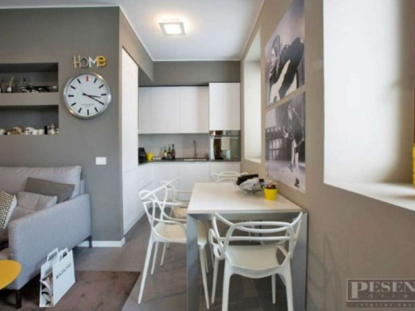 Appartamento in vendita a Cassano d'Adda, Con giardino, 80 mq - Foto 11