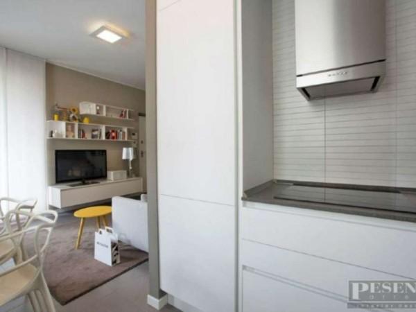 Appartamento in vendita a Cassano d'Adda, Con giardino, 80 mq - Foto 10