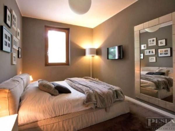 Appartamento in vendita a Cassano d'Adda, Con giardino, 80 mq - Foto 8