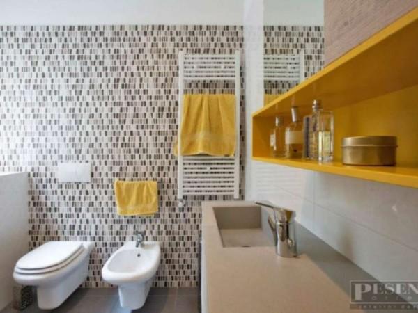 Appartamento in vendita a Cassano d'Adda, Con giardino, 80 mq - Foto 7