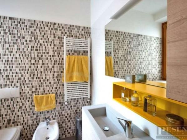 Appartamento in vendita a Cassano d'Adda, Con giardino, 80 mq - Foto 6