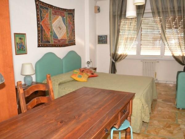 Appartamento in vendita a Roma, Balduina, 180 mq - Foto 5