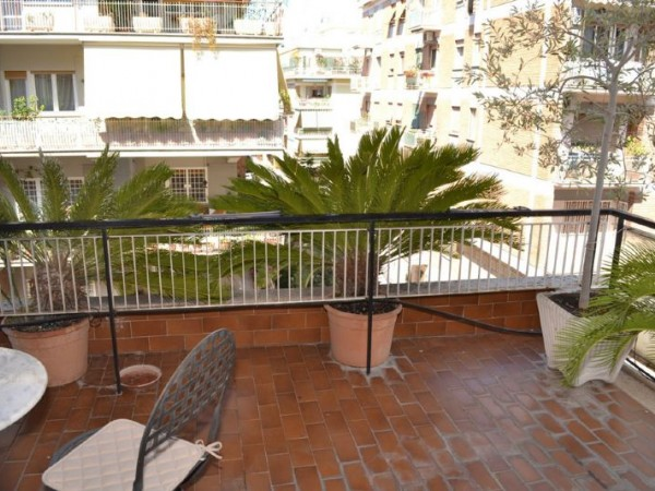 Appartamento in vendita a Roma, Balduina, 180 mq - Foto 21