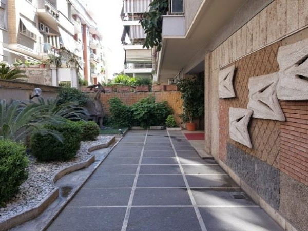Appartamento in vendita a Roma, Balduina, 180 mq - Foto 2