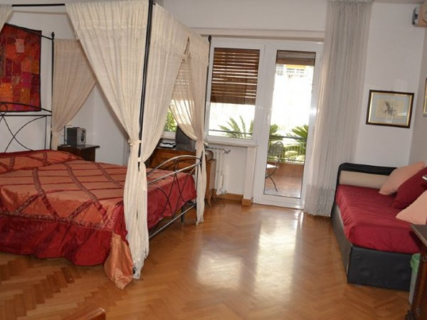 Appartamento in vendita a Roma, Balduina, 180 mq - Foto 13