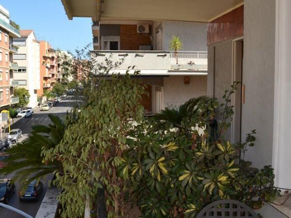 Appartamento in vendita a Roma, Balduina, 180 mq