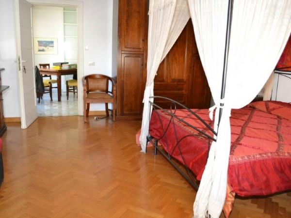 Appartamento in vendita a Roma, Balduina, 180 mq - Foto 11