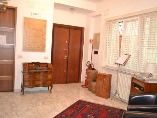Appartamento in vendita a Roma, Balduina, 180 mq - Foto 16