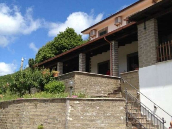 Villa in vendita a Velletri, Ospedale San Raffaele, Arredato, con giardino, 300 mq - Foto 13