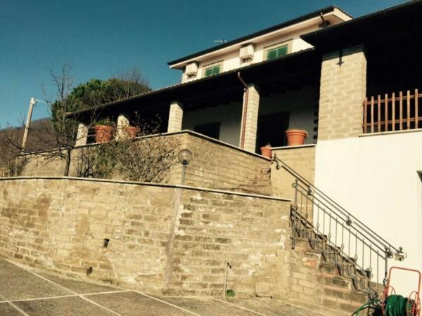 Villa in vendita a Velletri, Ospedale San Raffaele, Arredato, con giardino, 300 mq - Foto 2