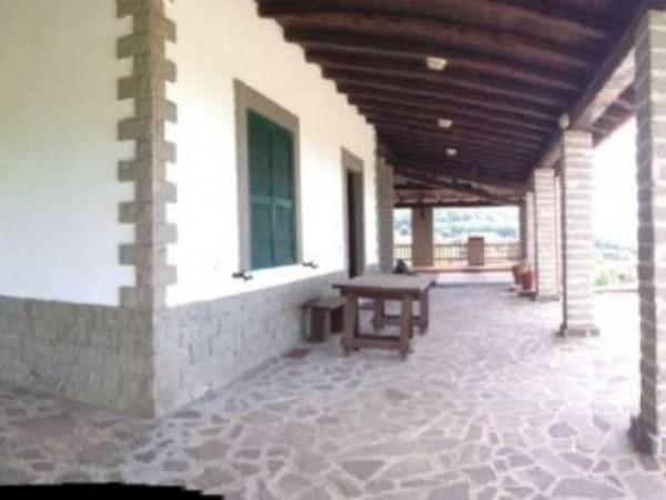 Villa in vendita a Velletri, Ospedale San Raffaele, Arredato, con giardino, 300 mq - Foto 19