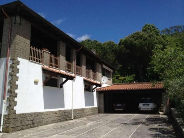 Villa in vendita a Velletri, Ospedale San Raffaele, Arredato, con giardino, 300 mq - Foto 22
