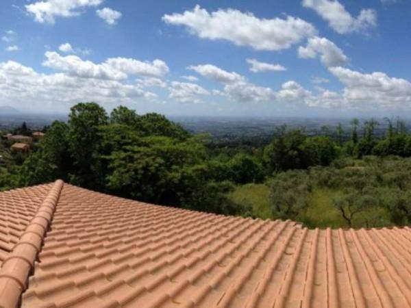 Villa in vendita a Velletri, Ospedale San Raffaele, Arredato, con giardino, 300 mq - Foto 11